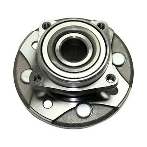 Wheel Hub For 1990 1997 Honda Accord Front Driver Or Passenger Side