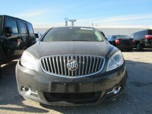2012 2017 Buick Verano Grille Upper Chrome And Painted