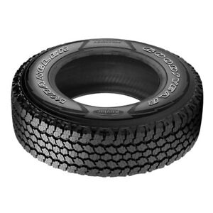 1 X New Goodyear Wrangler At Adventure W Kevlar 275 55r20 113t 640 Ab Tires