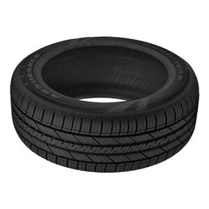 1 X New Goodyear Assurance Fuel Max 205 55 16 91h All Season Traction Tire