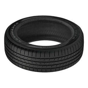 1 X New Goodyear Assurance All season 225 60 17 99t Low noise Performance Tire