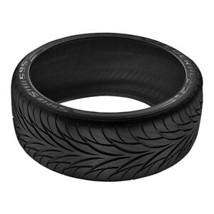 1 X New Federal Ss595 195 45r15 78v Tires