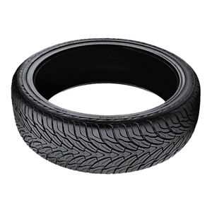 1 X New Atturo Az800 P295 40r24 114v Ultra High Performance Suv Tires