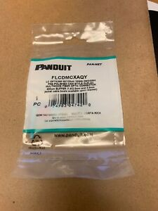 Flcdmcxaqy Lc connector Type Duplex Fiber optic Connector 2 Connectors Per Pack