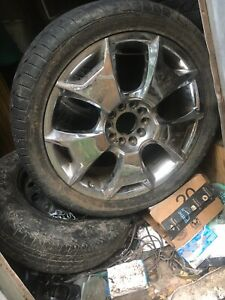 245 40 zr18 Tires On 18 Inch Universal Rims