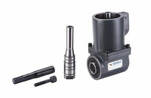 Vertex R8 Right Angle Attachment Kit For Milling Machines 3012 1008