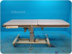 Medical Positioning 2084 Echo Table 241089