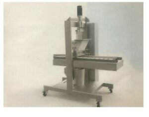 Candy Gummie depositor Machine new And Used Units Available
