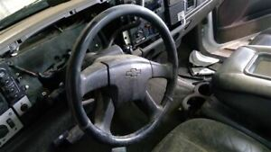 04 Silverado Steering Wheel Assembly Without Air Bag