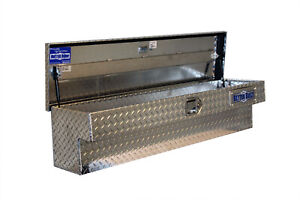 Better Built 63012334 Crown Series Side Mount Tool Box