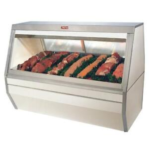 Howard Mccray Sc cms35 12 led 143 In White Double Duty Red Meat Case