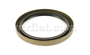 Fiat 1500 2300 130 Rear Crankshaft Oil Seal New