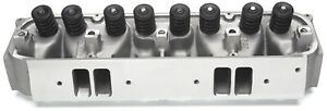 Edelbrock 60929 Performer Rpm 440 Cylinder Head Fits 78 79 Dodge 78 Plymouth
