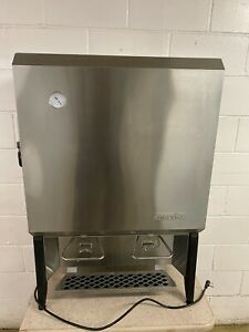 Silver King Skmaj2 Dual Valve Milk Dispenser Refrigerated 115 Volts Tested