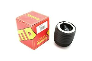 Momo Italy Steering Wheel Hub Boss Kit For Audi 80 Ur Quattro Vw Polo Derby