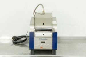 Used Electrolux Hsppusat High Speed Panini Sandwich Grill Press 560731
