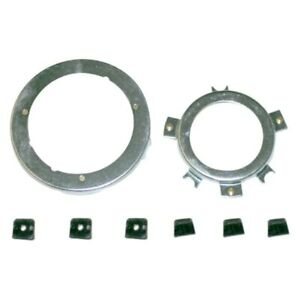 For Ford Mustang 1965 1966 Oer Steering Wheel Horn Contact Plate Kit