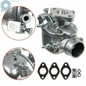 New Heavy Duty Marvel Schebler Carburetor For Ford Tractor 2n 8n 9n 8n9510c hd