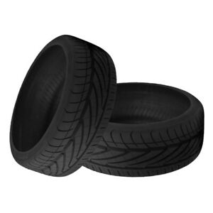 2 X New Nitto Nt Geo Neogen 215 40 17 87w Ultra High Performance Tire