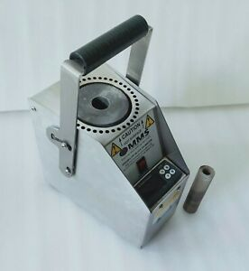 Temperature Dry Block Calibrator Gmi 0600 Mms 0600 Mkii