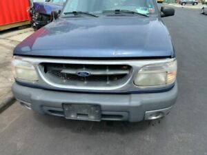 Automatic Transmission 4 Door Sport Trac 4wd Fits 99 01 Explorer 276751