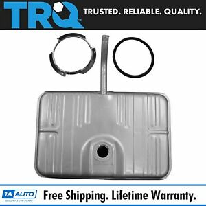 Trq Fuel Gas Tank 24 Gallon For Buick Cadillac Chevy Olds Oldsmobile Pontiac
