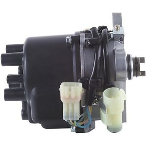 84 17401 A1 Cardone New Distributor For Honda Civic Crx 1988 1991