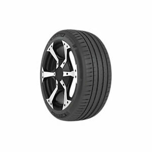 Michelin Pilot Sport 4 225 55zr17 101 Y Xl