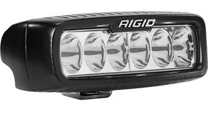 Rigid Industries 914313 Sr Q Series Pro Driving Light