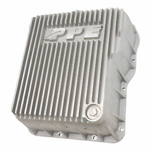 Ppe Transmission Pan Allison Deep Duramax Chevy Silveradio Gmc With Filter