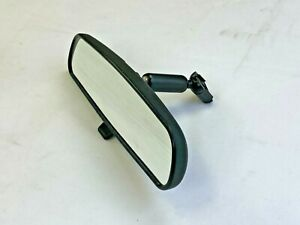 2005 2014 Ford Mustang Oem Inside Rear View Mirror W Manual Dimming