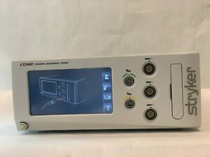 Stryker 5400 050 Core Powered Instrument Driver