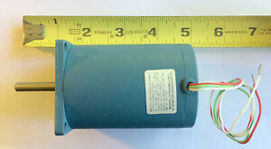 Superior Electric Slo syn Synchronous Stepping Motor Ss25 1140 5 4v 1 5a