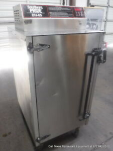 Southern Pride Dh65 Electric Smoker Bbq Pit Oven 120 208 V