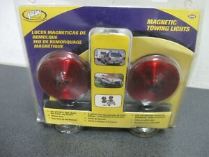 New Valley Industries Magnetic Towing Light Kit Pn 52000