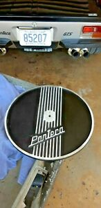 Detomaso Pantera Lid Free Pick Up Pantera Miami Or Ship