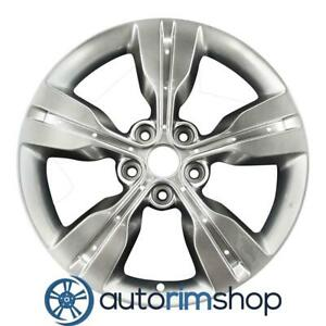 Hyundai Veloster 2012 2015 18 Oem Wheel Rim W Out Tpms Slot