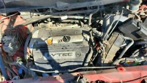 Speedometer Cluster Us Market Mph Fits 03 06 Element 15915770