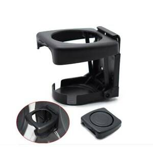 Auto Drink Cup Bottle Stand Holder Car Vehicle Folding Beverage Pad Universal Us