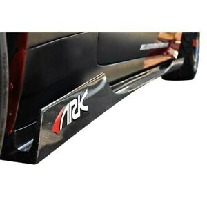 For Hyundai Genesis Coupe 10 16 Ark Performance S Fx Carbon Fiber Side Skirts