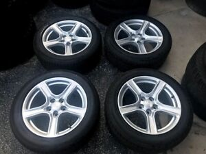 Chevrolet Camaro 2016 2017 2018 2019 Wheels And Tire Package Deal
