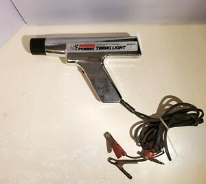 Vintage Sears Penske Dc Inductive Timing Light 244 2115 Tested Free Shipping