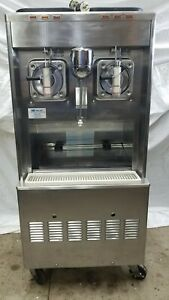 2008 Taylor 342d 27 Frozen Drink Margarita Machine Cleaned And Tested