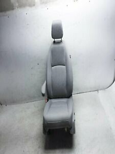 2018 2019 2020 Honda Odyssey Ex Lx Front Driver Left Seat Cloth Gray