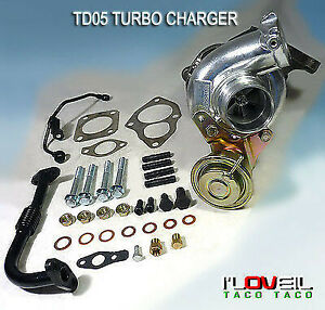 Td05 Td05h 16g Turbo Free Red In Cabin Boost Controller Mitsubishi 4g63 4g63t