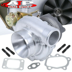 Gt30 Water Oil Cooled Wastegate Turbo Charger B16 B18 B20 H22 H23 K20 K24 F22