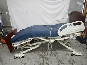 Joerns Model Ucxt Ultracare Xt Electric Hospital Bed With Pendant Hand Control