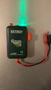 Extech Ct20 Remote Local Continuity Tester