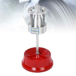 Portable Car Truck Hubs Wheel Tire Balancer With Bubble Level Heavy Duty