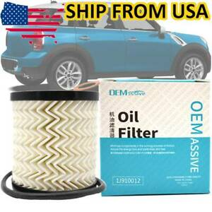 Engine Oil Filter 11427622446 For Bmw Mini Cooper Clubman Countryman Paceman